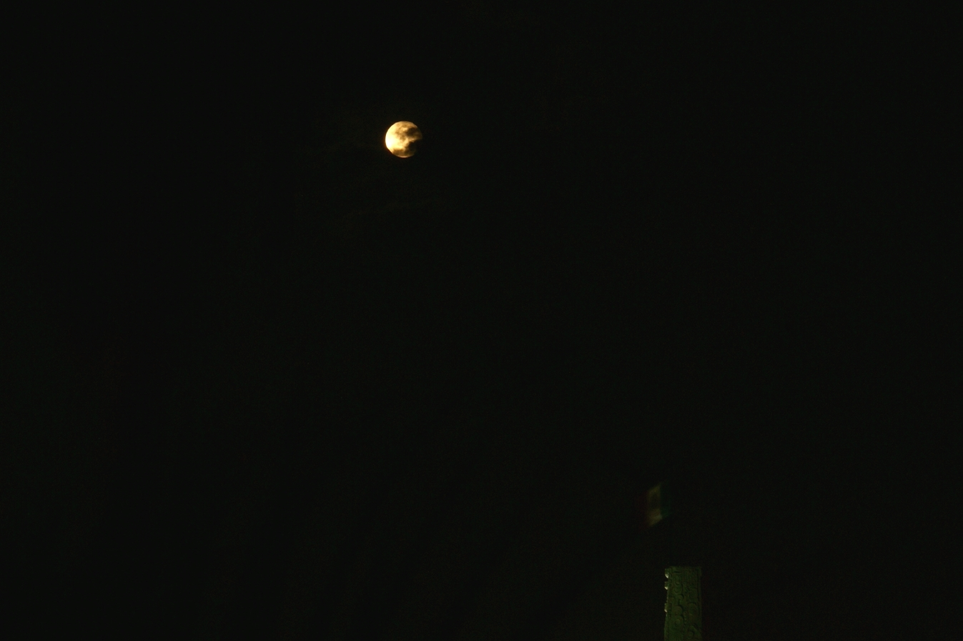 eclipse de luna12